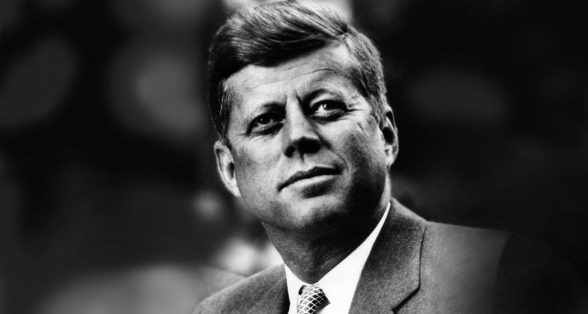 John F. Kennedy autograph 'signed two hours before his death' up for auction