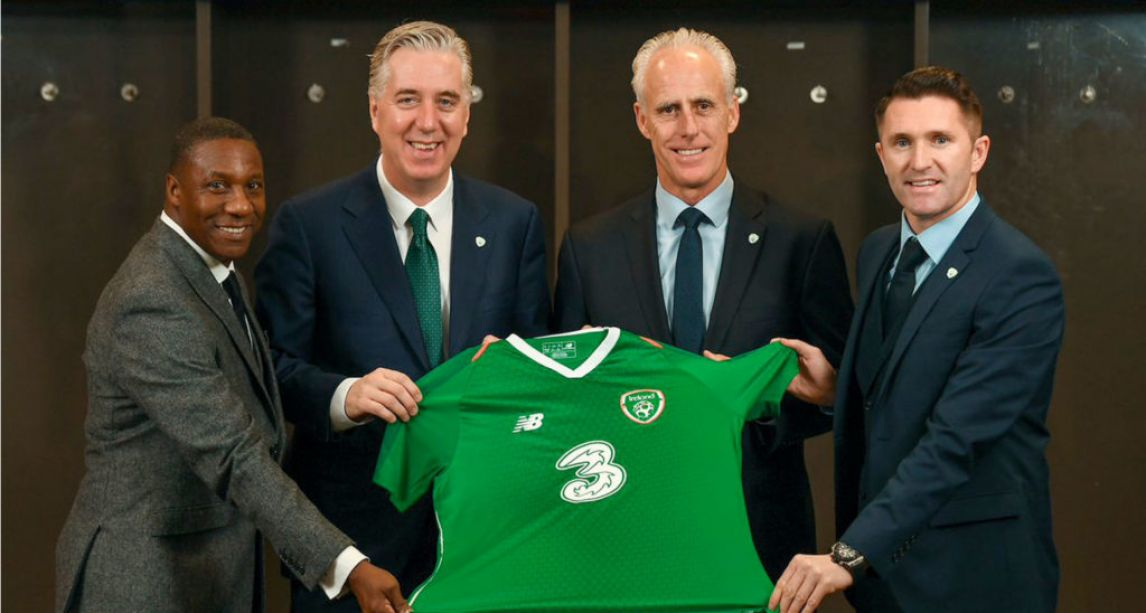 Minister for Sport confirms FAI board to step down