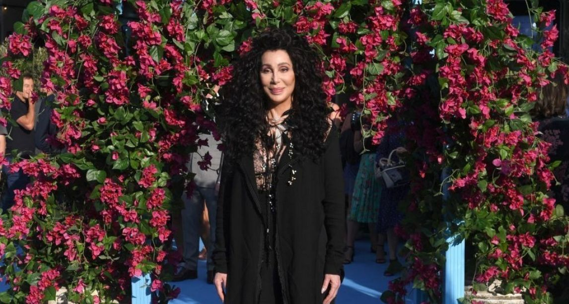 Cher set to play in Ireland for first time in over 15 years