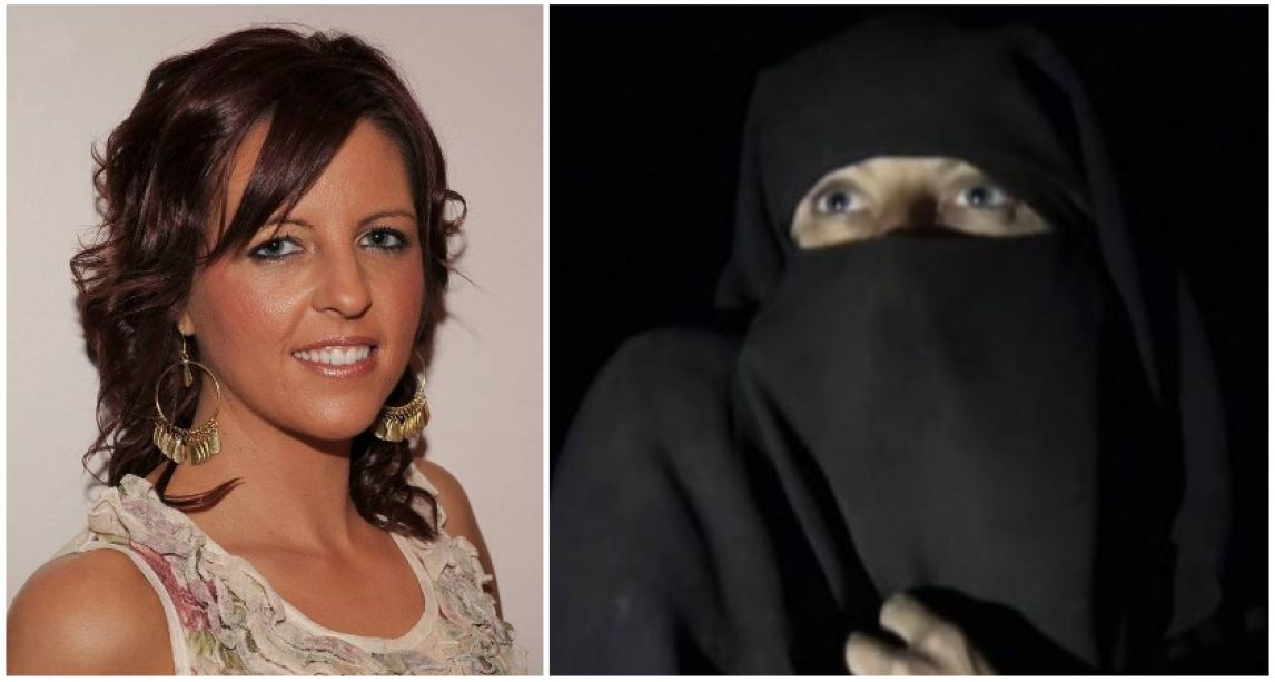 Lisa Smith: Syrian Kurds claim Ireland has not asked to take ISIS bride back – as security expert says 'she should make her own way home'