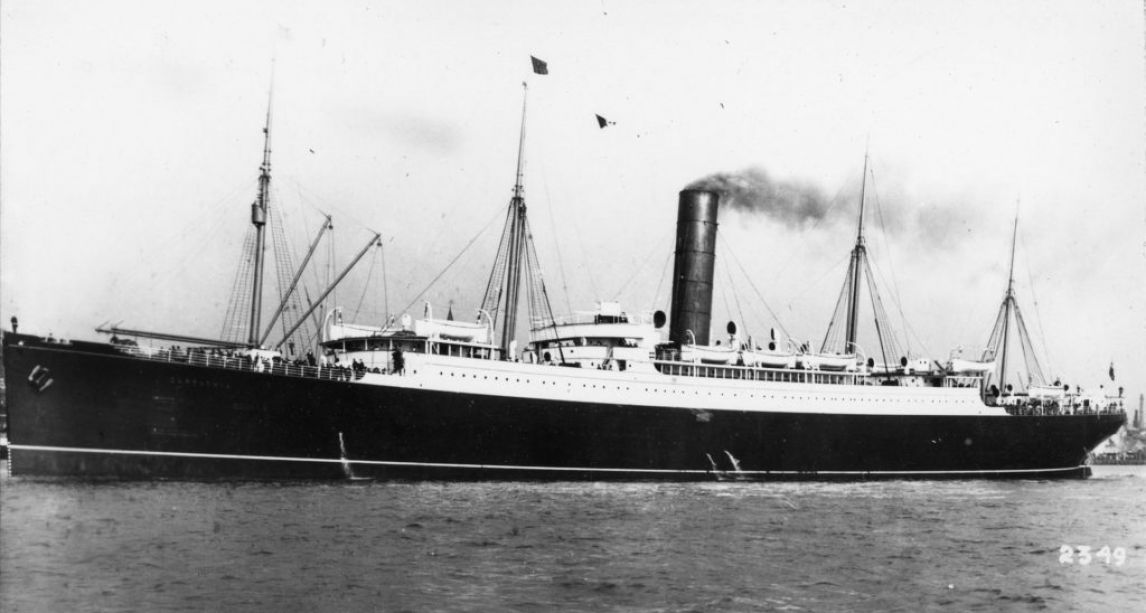 RMS Carpathia: 12 facts about the ship that saved Titanic's survivors