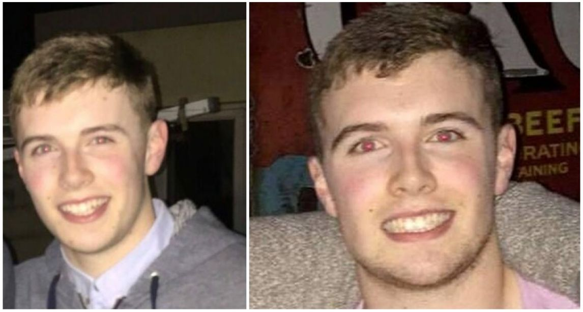 Tributes pour in for young Irishman, 21, killed instantly in horror Tipperary collision