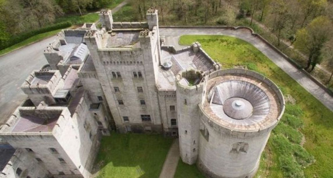 Castle in Northern Ireland that featured in Game of Thrones up for sale