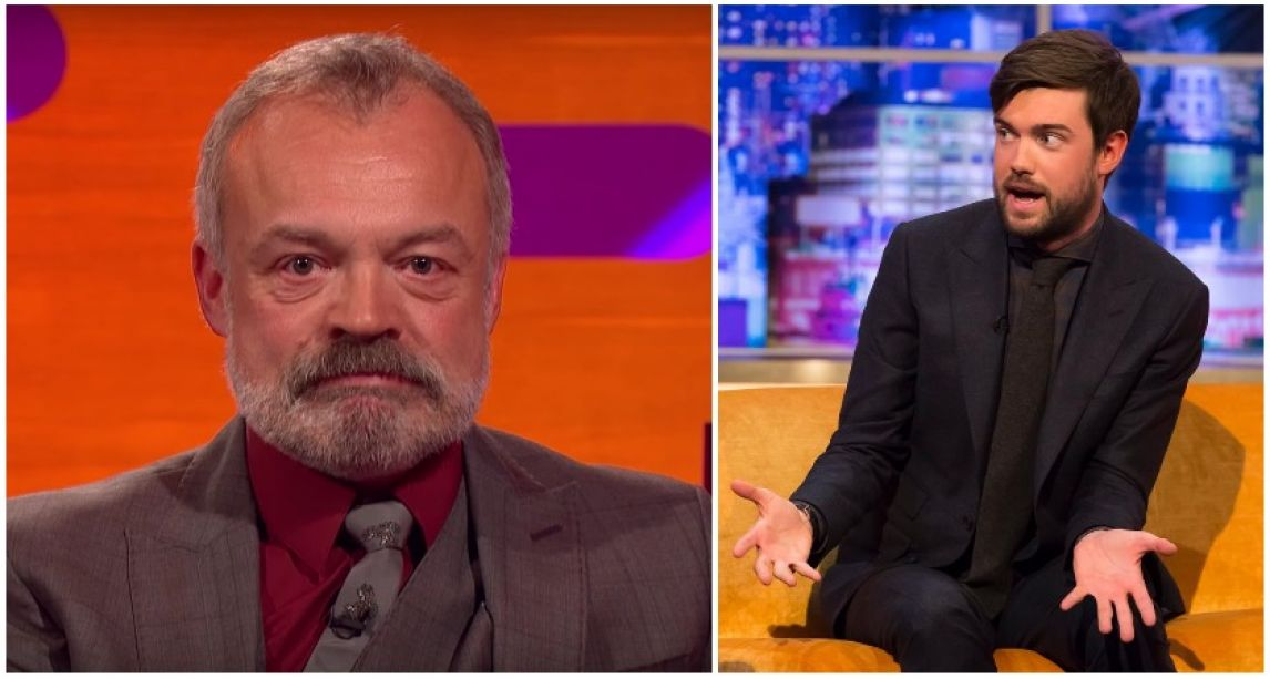 British comedian Jack Whitehall to host The Graham Norton Show