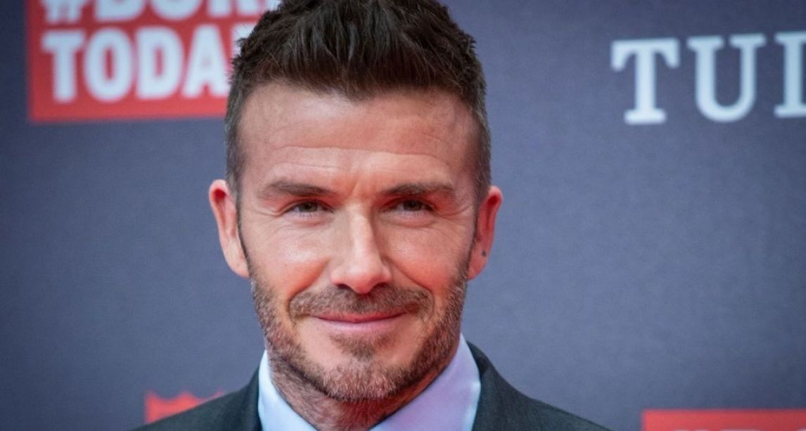 David Beckham and Ireland: 5 special connections between the Manchester United star and the Emerald Isle