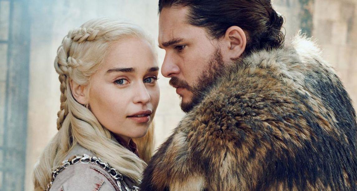 Kit Harington tells Game of Thrones critics to 'go f*** themselves'