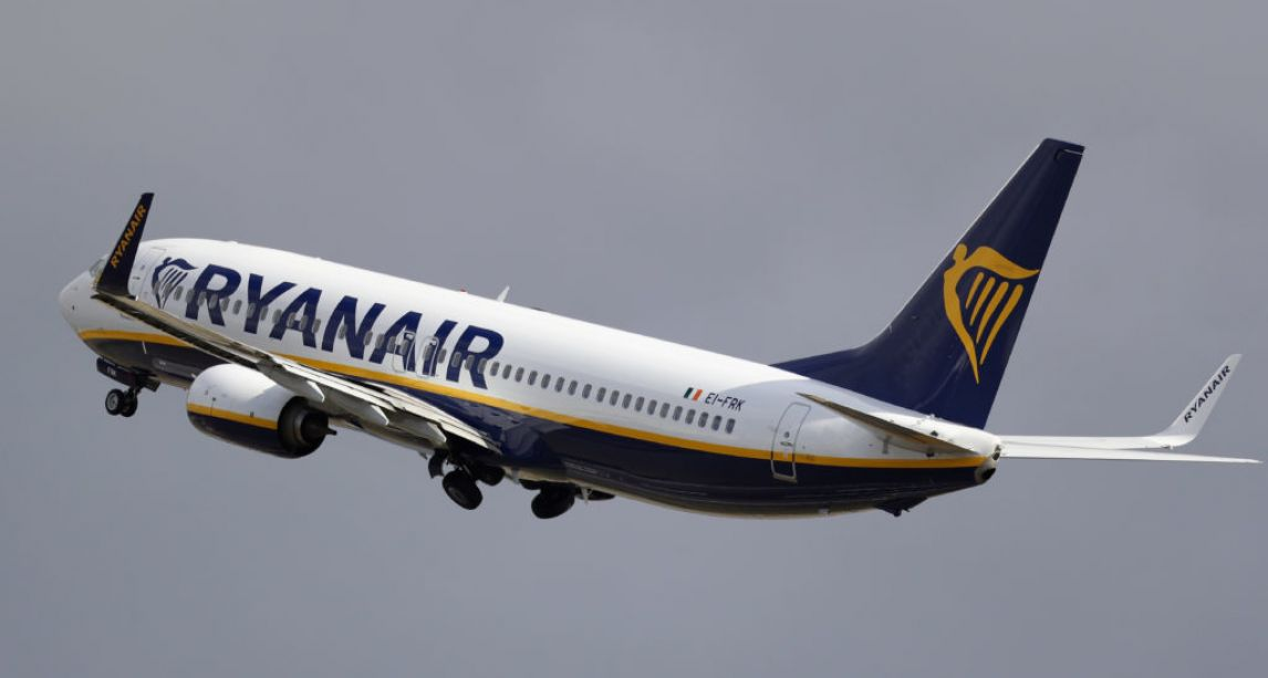 Woman, 58, who died on Ryanair flight in Majorca named as Scottish holidaymaker