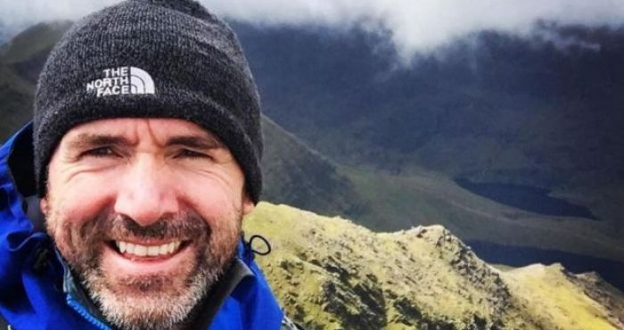 Trinity College Dublin professor missing on Mount Everest after reaching summit of world's highest mountain in Nepal