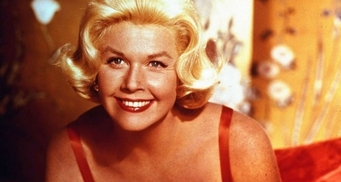 Iconic American actress and singer Doris Day dies aged 97