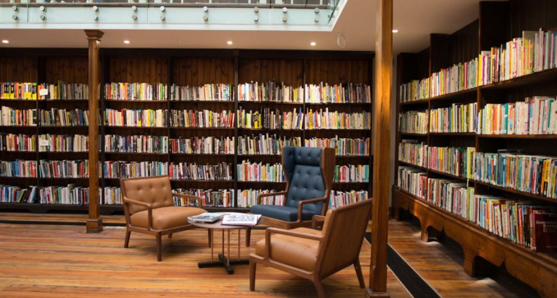 The most borrowed books from Irish libraries in 2018 have been revealed