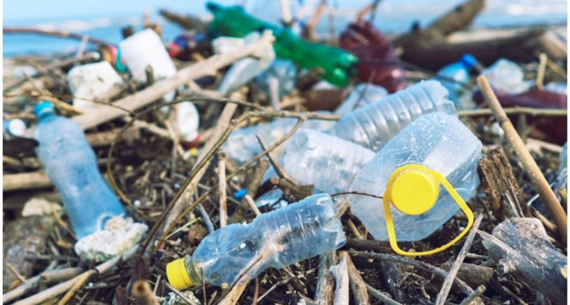 Ireland to ban single-use plastics such as cups, cutlery and straws by 2021 under new EU rules