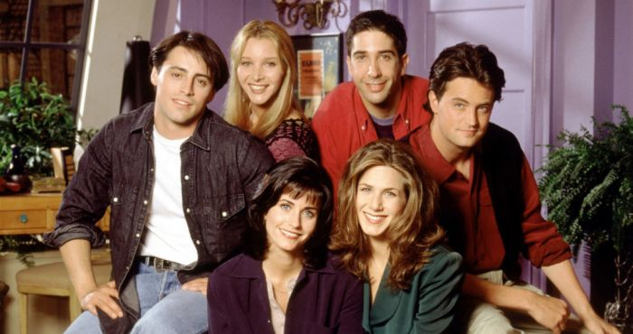 A Friends musical is coming to Dublin   The Irish Post