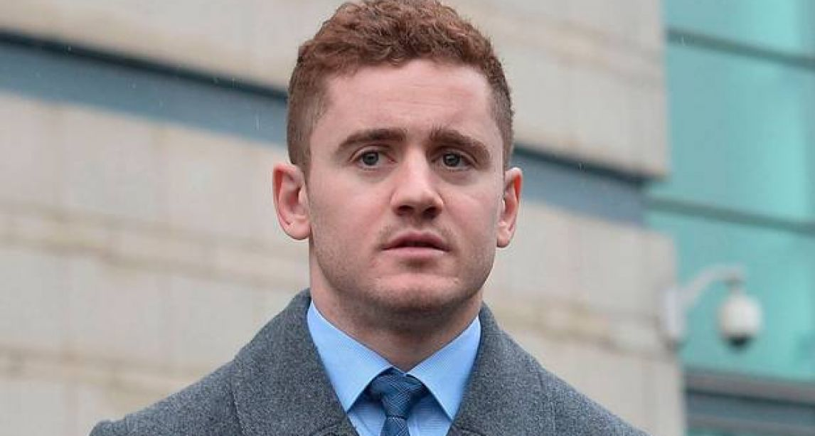 Paddy Jackson's attitude towards women hasn't changed according to the Dublin Rape Crisis Centre