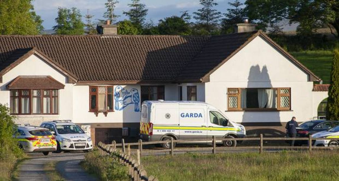Irish man arrested after telling gardai he murdered mother of three in Co Mayo home