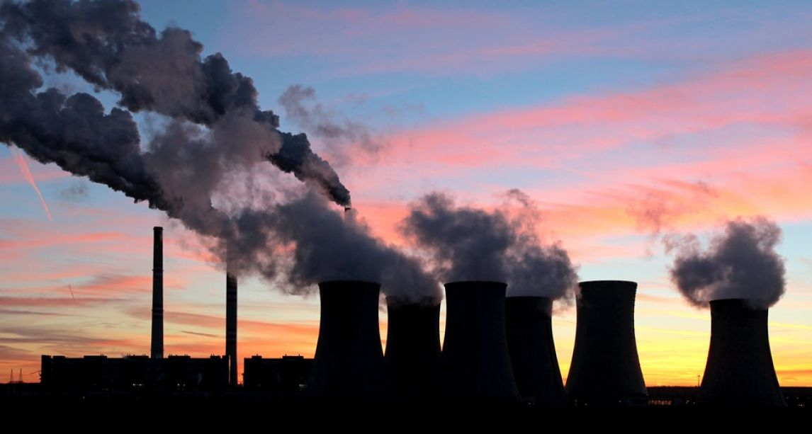 Irish taxpayers faced with €7 billion carbon emissions bill over the next 10 years