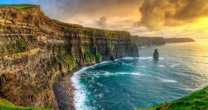 9 of the most breathtaking views in the province of Munster, Ireland