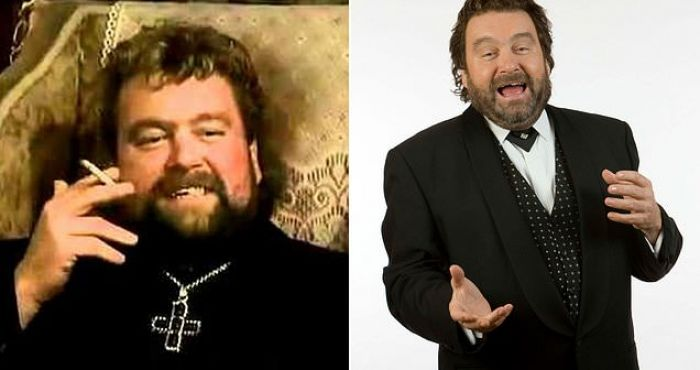 Brendan Grace's daughter opens up about the laughs they