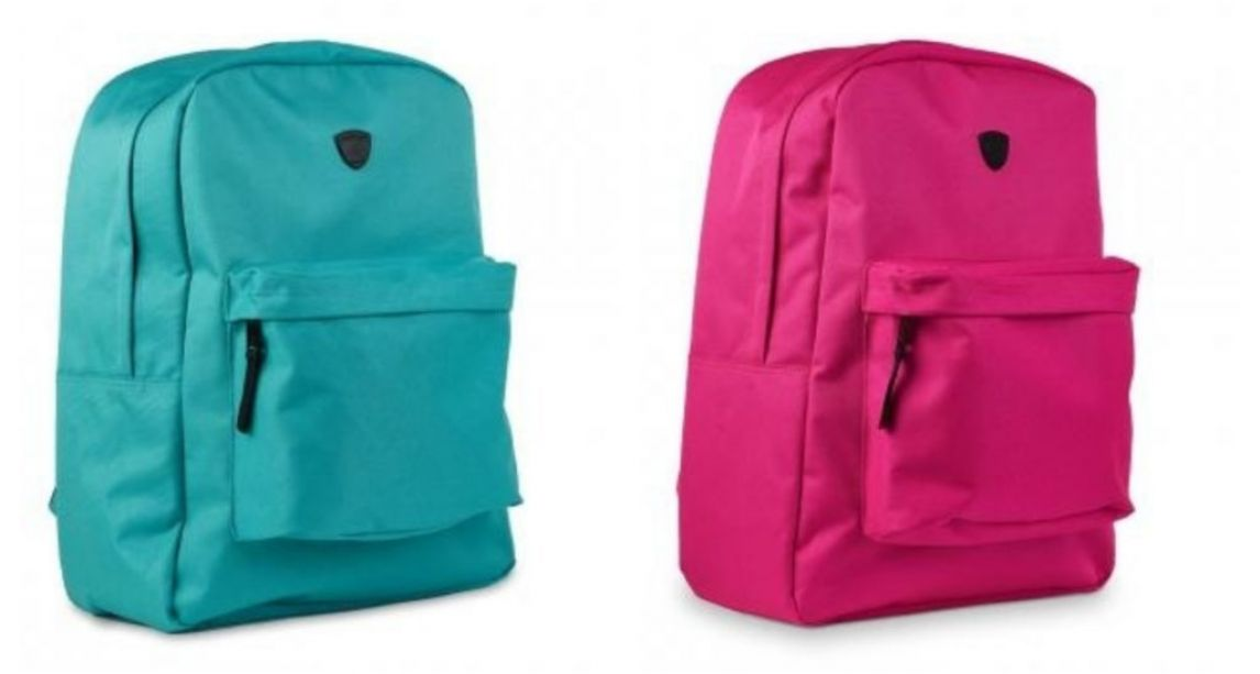 'I couldn't believe it' - Irish expat parent stunned by US shop selling bulletproof school bags