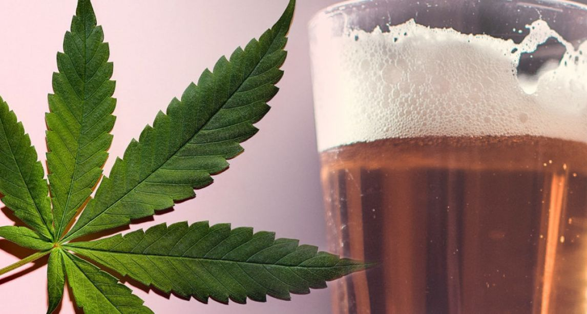'Cannabis beer' set to launch in Ireland next year