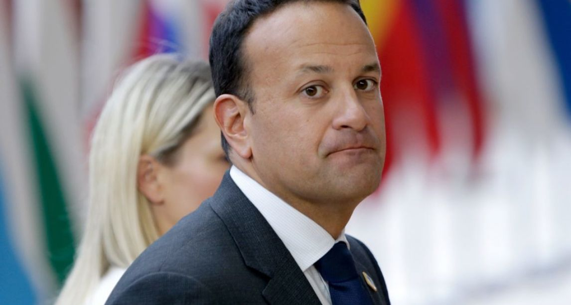 Taoiseach threatens to vote against Mercosur trade deal if Brazil fails to protect Amazon