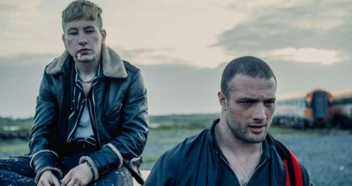 Irish gangster movie produced by Michael Fassbender and starring Barry Keoghan gets rave reviews