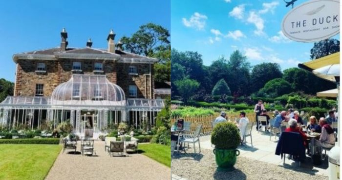 The best hotel in Ireland has been revealed and it looks absolutely class | The Irish Post