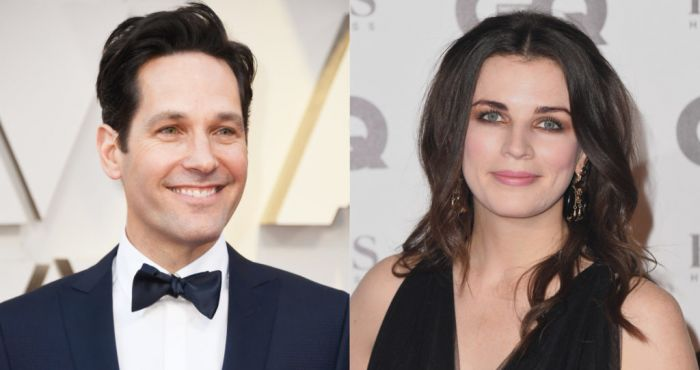 The trailer for Paul Rudd & Aisling Bea's new Netflix show is finally here