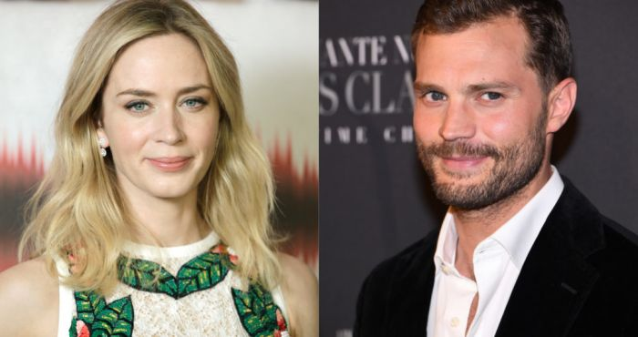 Open casting call for extras to appear alongside Jamie Dornan, Emily Blunt