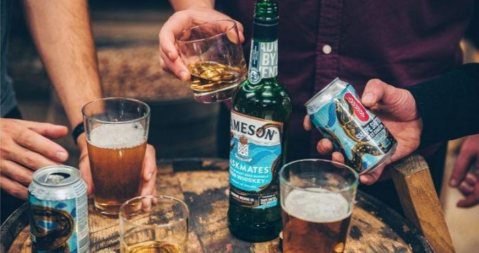 Jameson unveils new limited edition Irish whiskey