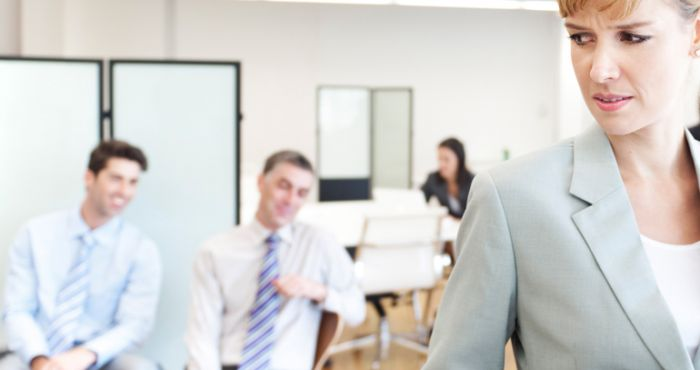 One-third of women in management roles in Ireland face workplace discrimination | The Irish Post