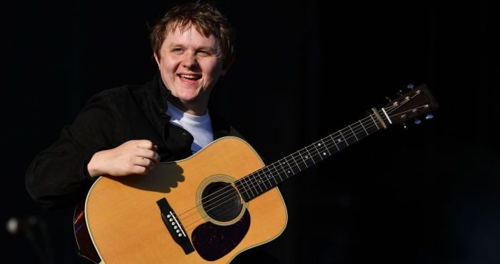 Lewis Capaldi adds extra tour dates in Dublin, Cork and Belfast
