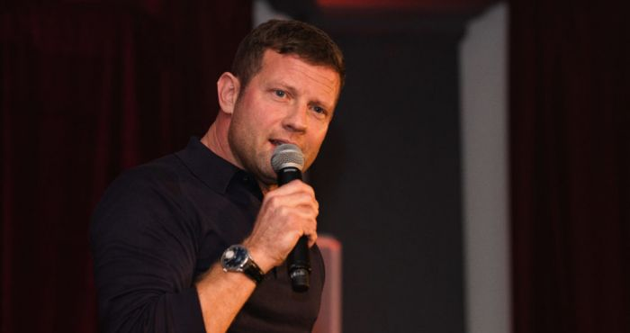 Exclusive night with Dermot O'Leary and celebrity friends raises £50k for London Irish Centre