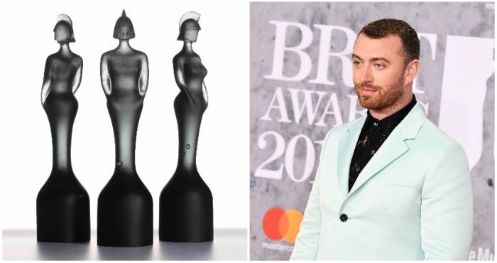 BRIT Awards to axe 'best male' and 'best female' prizes to accommodate non-binary artists   The Irish Post
