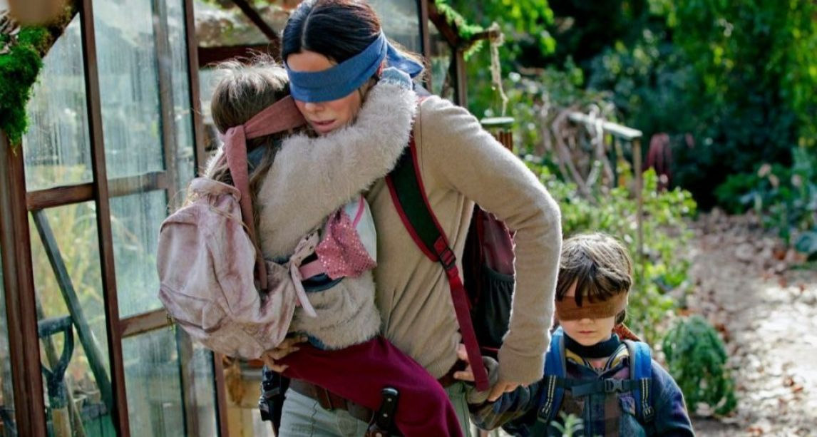 YouTube 'bans' prank videos after footage of Bird Box Challenge on train tracks emerges