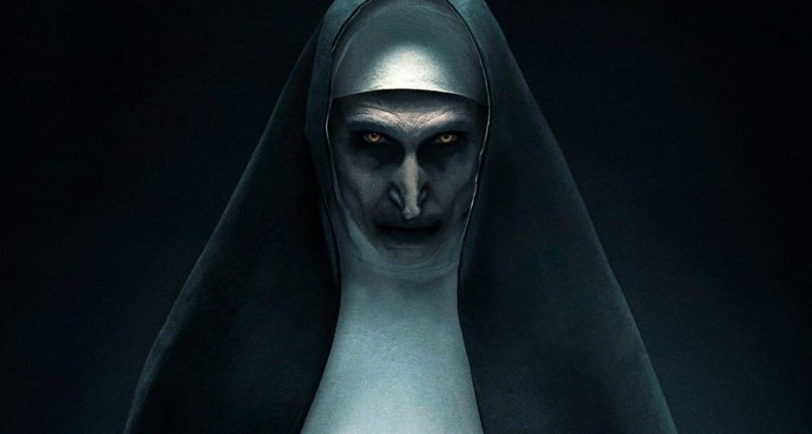Corin Hardy shares terrifying true story from behind-the-scenes on The Nun