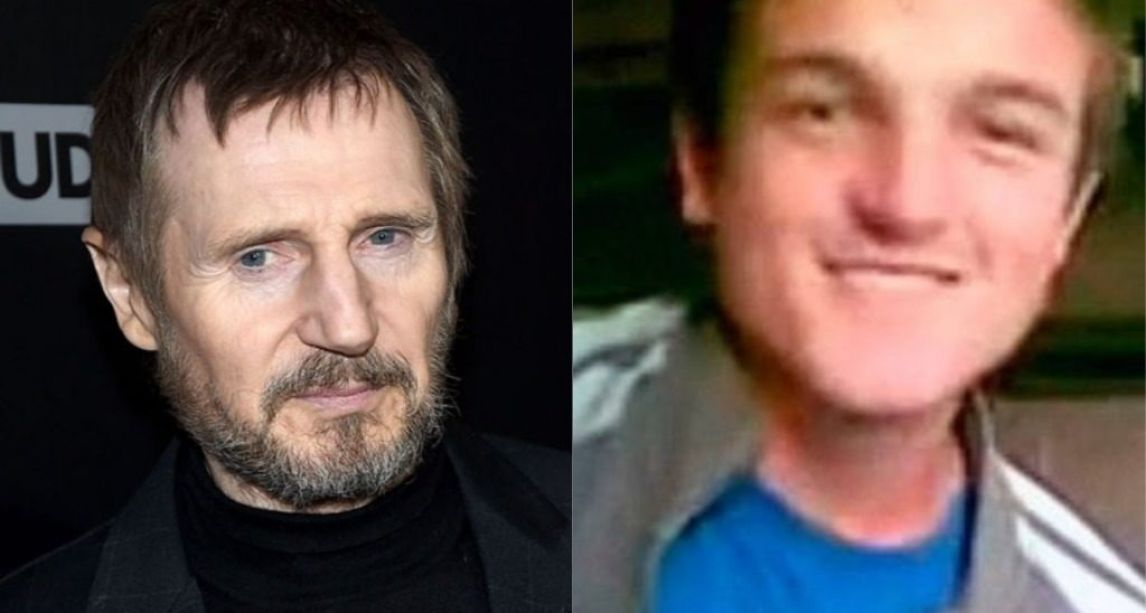 Liam Neeson mourning the sad passing of his nephew five years on from tragic accident