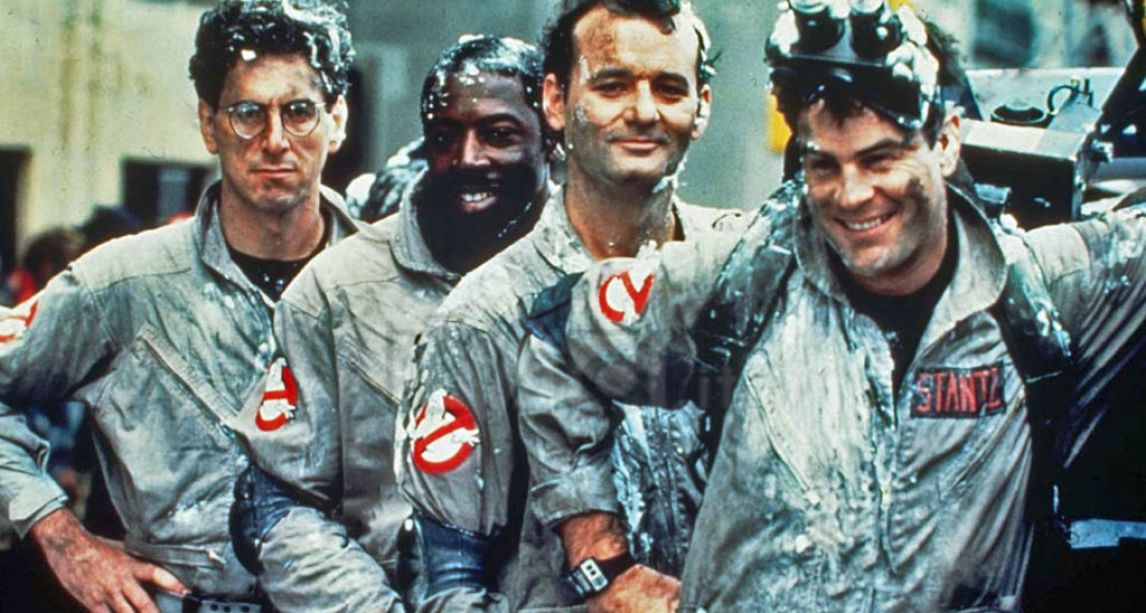 Ghostbusters fans are finally getting a direct sequel to the original films