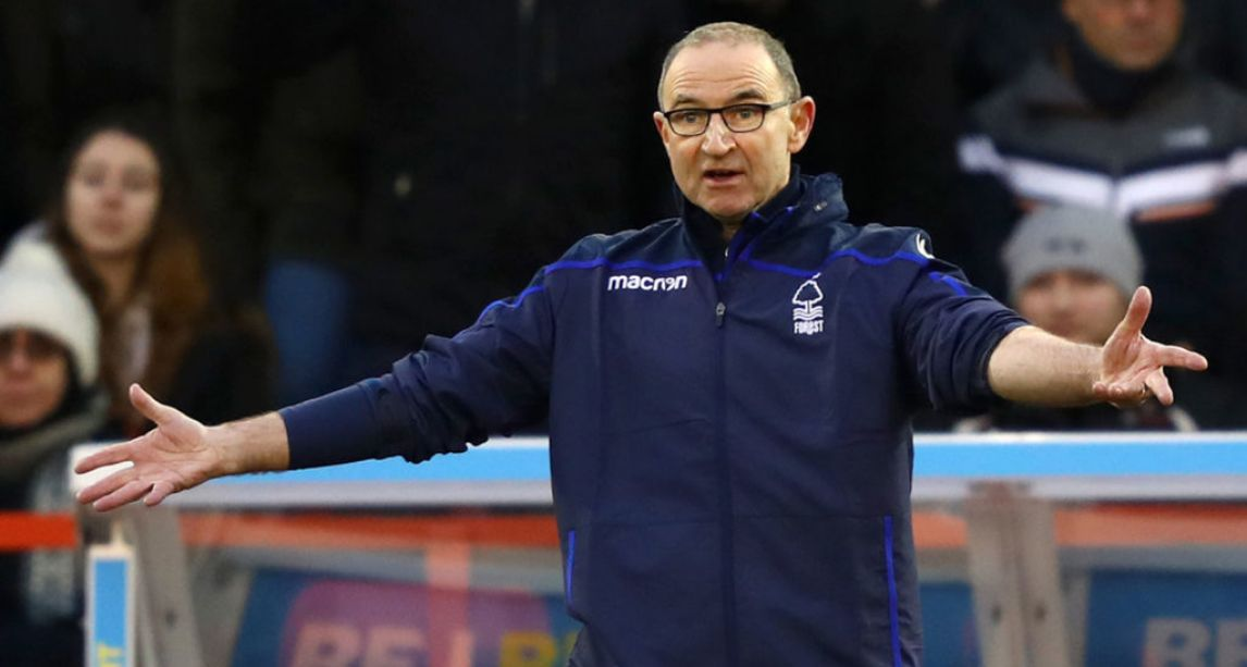 No happy return to Forest for Martin O'Neill while Westwood continues to seize chance