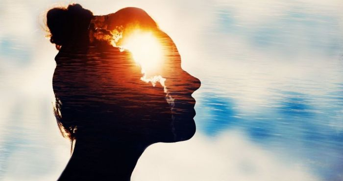 'Positive thoughts' may actually be good for you, scientists say
