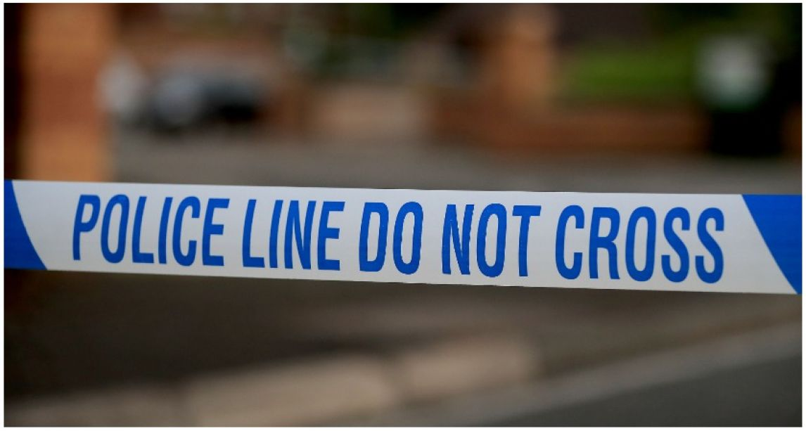 BREAKING: A bomb has exploded in County Fermanagh