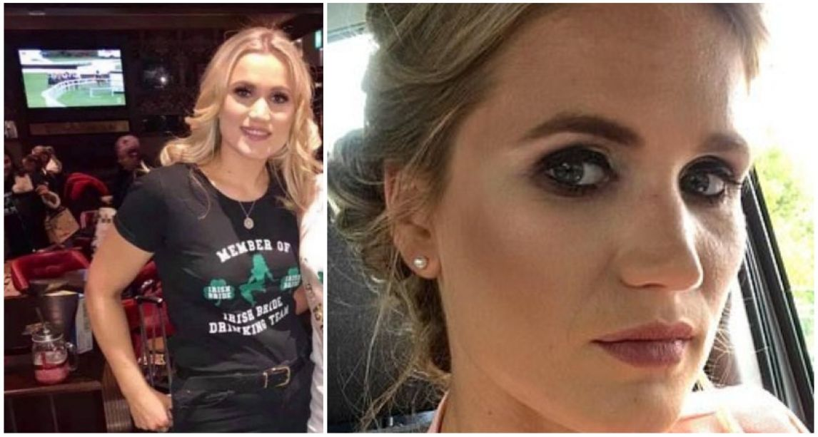 Ruth Maguire disappearance: Fears grow for Irish mother, 30, after she vanished during friend's hen do