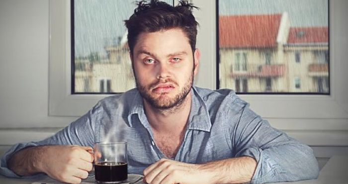 20 hilariously Irish ways to describe the agonising pain of a hangover