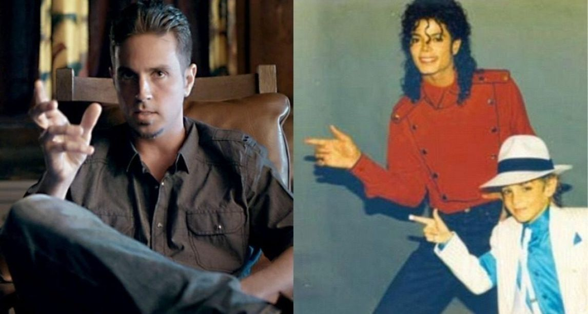 'I don't have any moral authority' - Michael Jackson accuser Wade Robson on boycotting singer's music