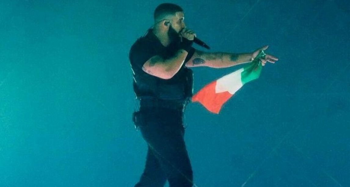 'The best gig of my ENTIRE LIFE' – Drake wows fans in Dublin
