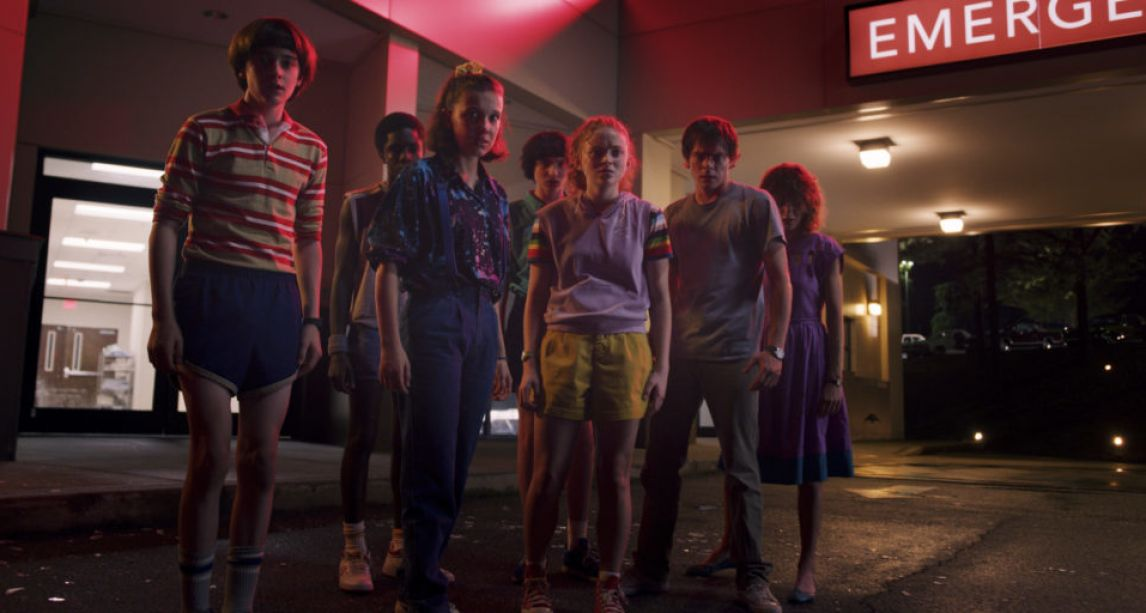 Stranger Things season 3: First trailer sees gang going up a dangerous new enemy