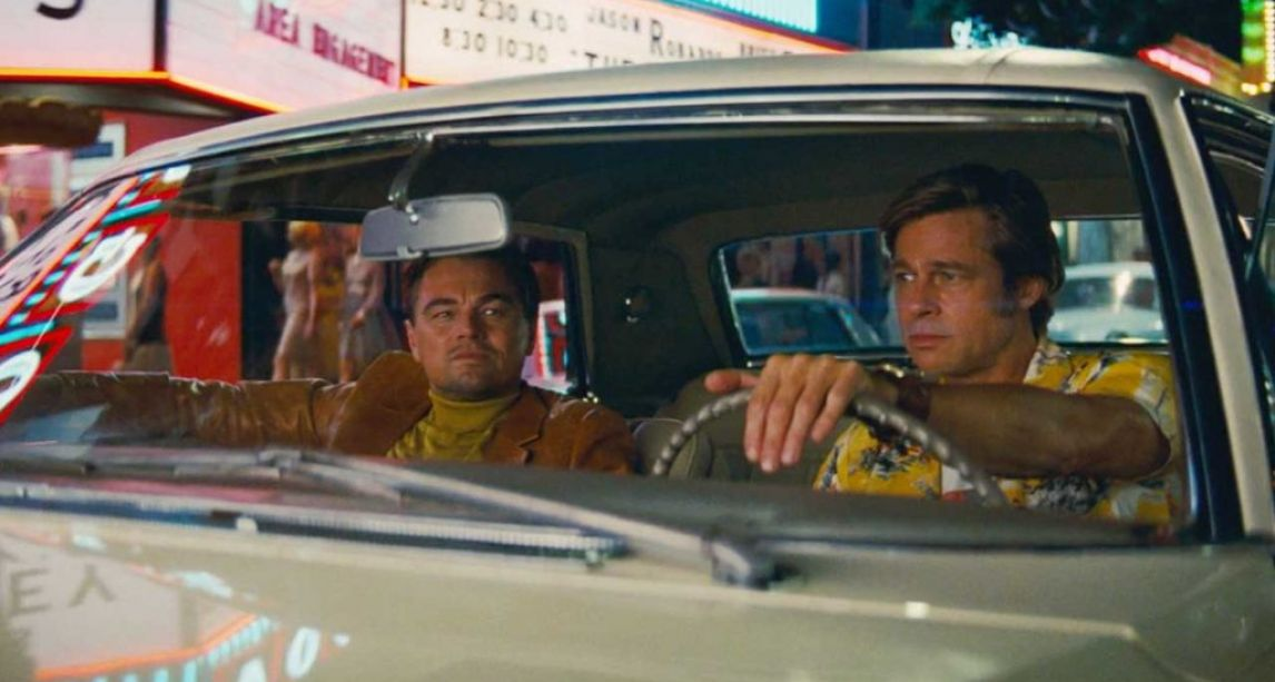 Once Upon a Time in Hollywood: Trailer for Quentin Tarantino's latest pits Brad Pitt against Bruce Lee