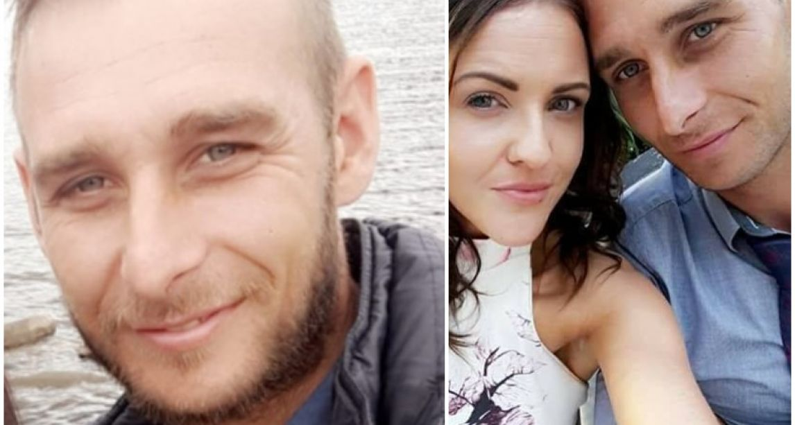 Tragedy as body of missing Irish dad-of-two found after 25-day search