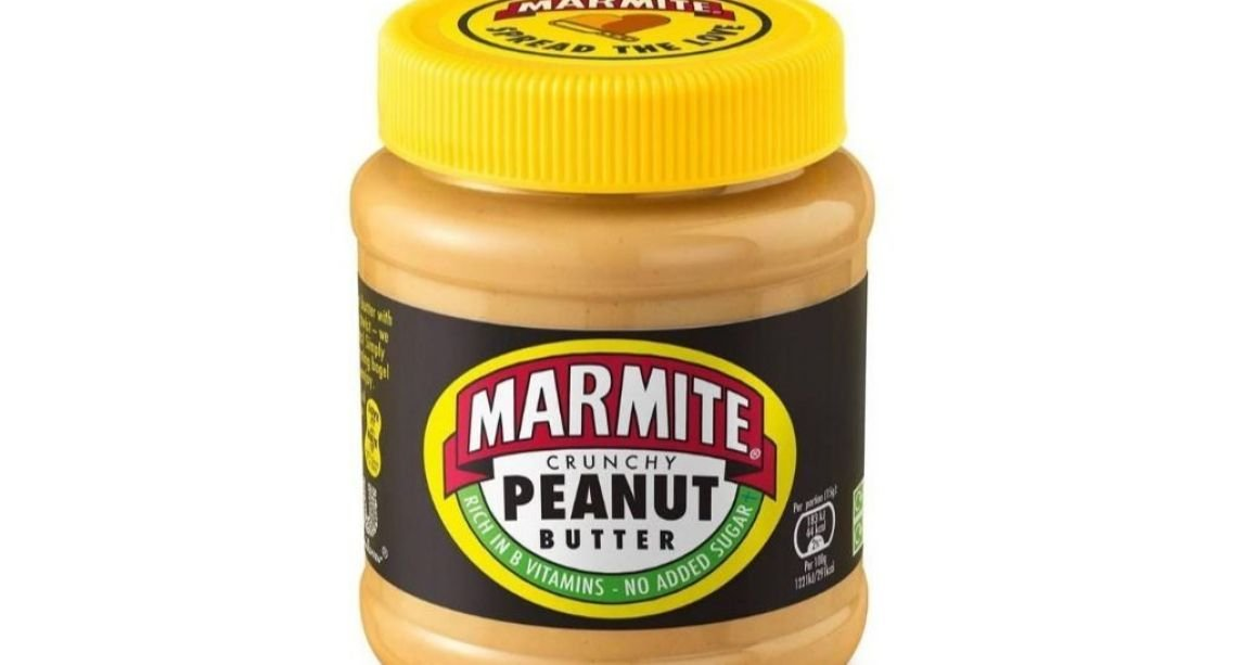 Marmite Peanut Butter is coming to a supermarket near you