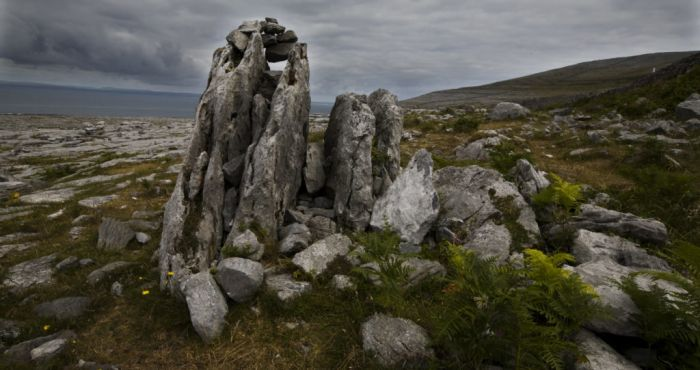 Irish island ranked as 6th best in the world - beating the likes of Bali and Barbados   The Irish Post