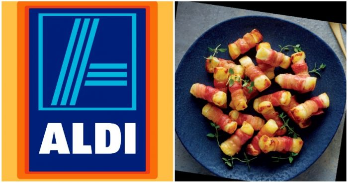 Aldi is selling halloumi-in-blankets for Christmas this year - and they look amazing | The Irish Post